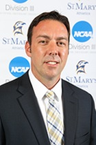 Chris Harney, Camp Director and Head Men's Basketball Coach of St. Mary's