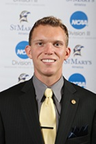 Mikel Kosich, Assistant Coach at St. Mary's
